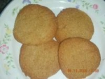 Butterscotch Refrigerator Cookies picture