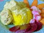 Classic Saffron Rice picture