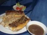 Au Jus Onion Burgers picture