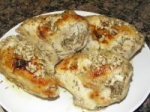 Rosemary Chicken - Low Carb picture