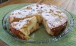 Russian Apple Pie picture