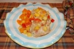 Tropical Turkey Tenderloins picture
