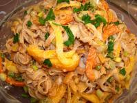 Szechuan Noodles picture