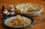 Best Chicken Pot Pie picture