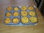 Mini Made to Order Omelet Cups picture