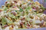 Tangy Cauliflower Salad picture