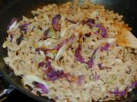 Cabbage Noodles picture
