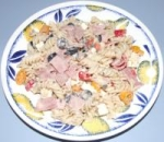 Mexican Style Pasta Salad picture