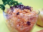 Low-Fat Carrot Salad picture