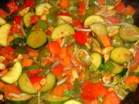 Vegetable Chop Suey picture