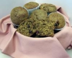 Healthy Bran Muffins picture