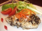 Peppered Cod picture
