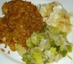 Crunchy Curried Chicken picture