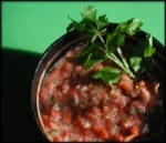 Fire Roasted Tomato Salsa picture