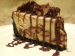 Ruggles Reese's Peanut Butter Cup Cheesecake picture