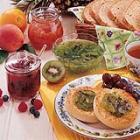 freezer berry jam picture