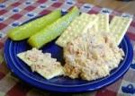 Ham & Cheese Salad Sandwich Spread picture