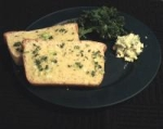 Parsley and Chive Herbed Butter picture