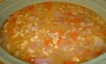Italian Bean Soup picture