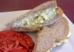 Egg Salad Spread picture