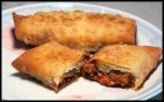 Amazing Homemade Pizza Rolls! picture
