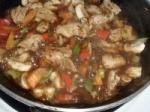 Thai Spicy Stir Fry Chicken picture