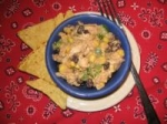Barbecue Ranch Chicken Salad picture