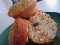 Breakfast Cereal Muffins picture