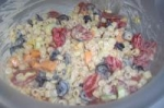 Meal-In-One Macaroni Salad picture