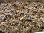 Cranberry Currant Granola picture