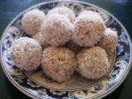 Toffee Pop Balls picture