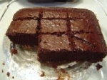 No Pudge Brownie Clone picture