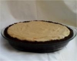 Rich  and Creamy Peanut Butter Pie picture