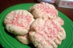 Browned-Butter Cookies picture