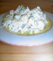 Mexican Potato Salad picture