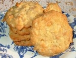 Butterscotch-coconut Drop Cookies picture