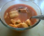 Tom Yum (spicy Thai Soup) picture