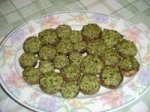 Stuffed Portabella Mushrooms picture