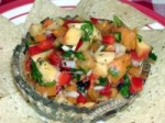 Apricot and Nectarine Salsa picture