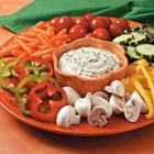 Fresh Herb Dip picture