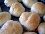 Herbed Dinner Rolls picture
