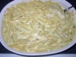 Creamy Noodles picture