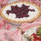 Fresh Raspberry Pie picture