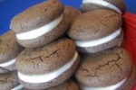 Chocolate Whoopie Pies picture
