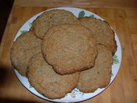As-big-as-a-plate Cookies picture