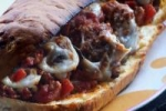 Marvelous Meatball Subs picture