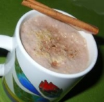 Spiced Hot Chocolate picture