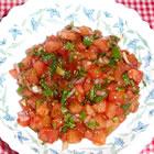 Fresh Tomato Salsa picture