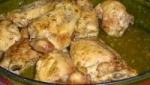 Moroccan Grilled Chicken (sbd) picture