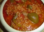 My Stuffed Pepper Soup picture